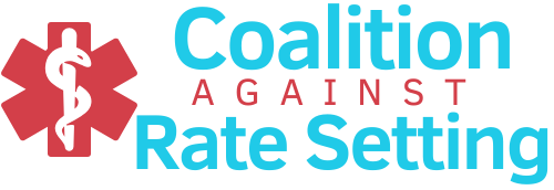 The Coalition Against Rate Setting